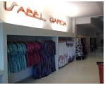 Франшиза магазина стильной женской одежды Isabel Garcia 2