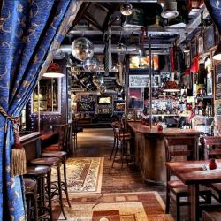 The bar XХХX. Франшиза сети легендарных баров 3