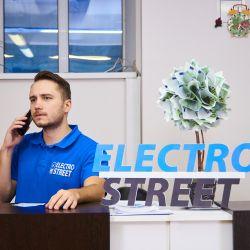 Франшиза сети магазинов электротранспорта 3