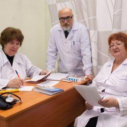Сеть клиник лечения всех видов зависимостей  7