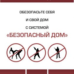 Безопасность города