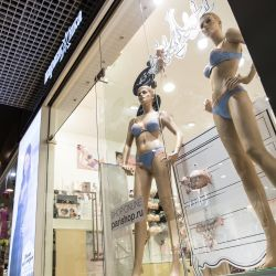 Франшиза магазина нижнего белья Парижанка 5