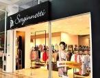 Франшиза магазина женской одежды SERGINNETTI 3