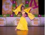 Франшиза танцевальной студии Tequila Dance 1