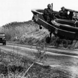 Летающий автомобиль(аппарат вертикального взлета) 3