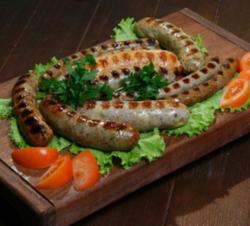 Ресторан быстрого питания Das Колбаs. Кейс франшизы фаст-фуда 2