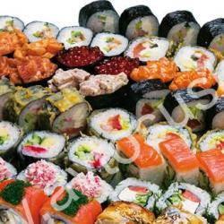 Автосуши. Франшиза сети кафе японской кухни с доставкой. 3