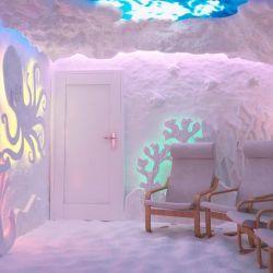 Соляная пещера Русоль 6