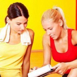 Франшиза обучение инструкторов фитнеса