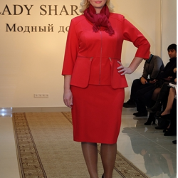 LADY SHARM 3