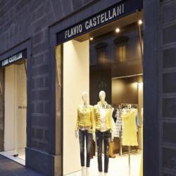 Flavio Castellani. Франшиза сети магазинов женской одежды и аксессуаров 3
