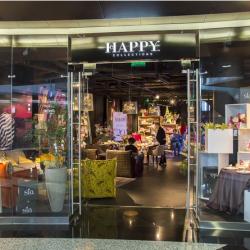 Франшиза бутика текстиля, посуды и подарков HAPPY Collections 4