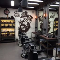 Top Gun Barbershop 5
