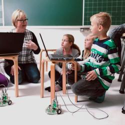 франшиза робототехники робоклуб scratchduino 2