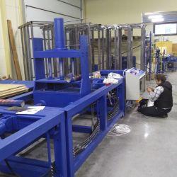 Станки для производства композитных строительных материалов 12