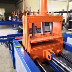 Станки для производства композитных строительных материалов 4