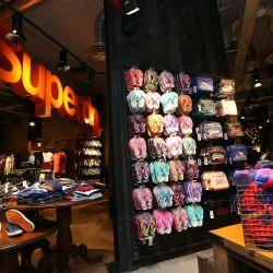 Франшиза магазинов одежды британского бренда