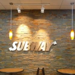 SUBWAY. Франшиза самой крупной в мире сети ресторанов 2