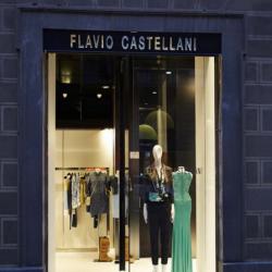 Flavio Castellani. Франшиза сети магазинов женской одежды и аксессуаров 2