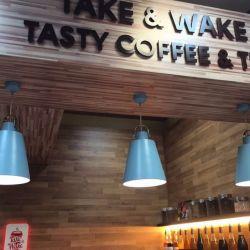 Франшиза сети кофеен  2
