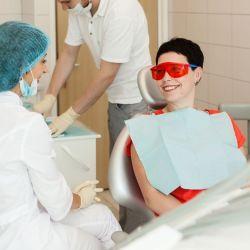 Франшиза стоматологической клиники Demokrat 3