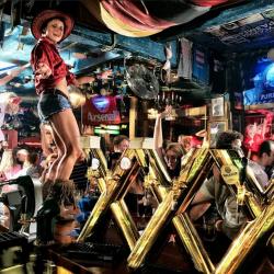 The bar XХХX. Франшиза сети легендарных баров 2