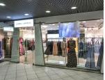 Франшиза магазина стильной женской одежды Isabel Garcia 1