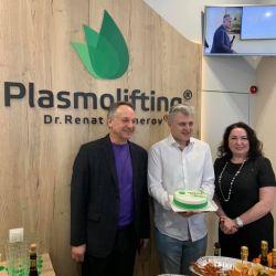 Plasmolifting Praxis® Международная сеть медицинских клиник 4