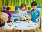 Франшиза детского сада с англоязычной средой «Взмах» 2