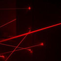 Франшиза лазерного лабиринта. 3