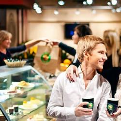 Франшиза кофейни Coffeeshop Company 2