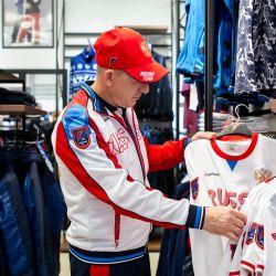 FORWARD / ФОРВАРД Франшиза сети магазинов спортивной одежды, обуви и аксессуаров