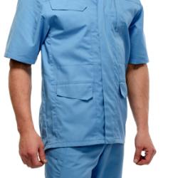 франшиза магазина медицинской одежды премиум класса santorini 2