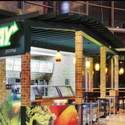 SUBWAY. Франшиза самой крупной в мире сети ресторанов 3