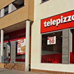 Франшиза сети пиццерий Telepizza 2
