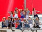 Франшиза клуба развития детей и подростков Talento 2
