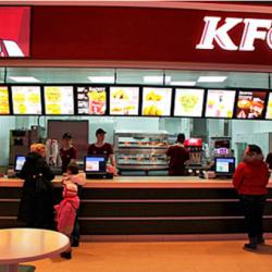 Франшиза ресторанов быстрого питания KFC 2