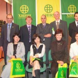 ХИРШ. «ХИРШ Интернешнл» является быстрорастущей международной сетью франчайзинговых риэлторских офис 2
