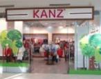 Франшиза магазина детской одежды KANZ 2