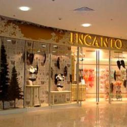 Франшиза магазина нижнего белья INCANTO 4