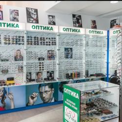 ПенснЭ Оптик. Франшиза оптики с оптовыми ценами. 2