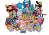 Франшизы детского досуга и розничной торговли под брендом «Смешарики» 3