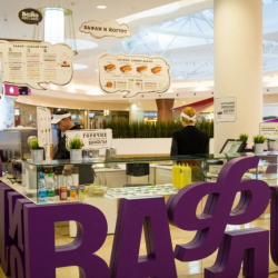 ВафлиЙогурт. Франшиза островных кафе по продаже бельгийских вафель и замороженного йогурта 3