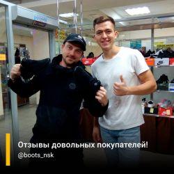 Интернет-магазин кроссовок в instagram. Подробнейший мануал в рунете! Доход 30k-300k в месяц. Вложен 5