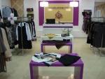 Франшиза магазина женской одежды SERGINNETTI 2