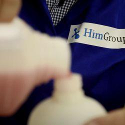 HIM GROUP, Химическое производство