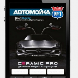 AppGlobal. Франшиза разработчика мобильных приложений. 2