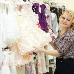 CHOUPETTE. Франшиза сети магазинов товаров для новорожденных 3