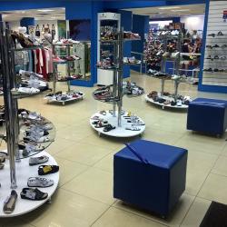 франшиза обувных магазинов walrus 2