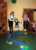 Франшиза сети центров детского развития «Крошка Ру» 2
